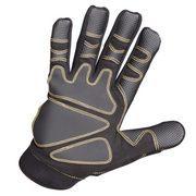 Vis handschoenen