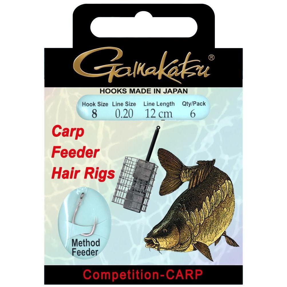 Gamakatsu Bks G1 103 Karper Pellet Onderlijn Kopen Hengelsport Webshop