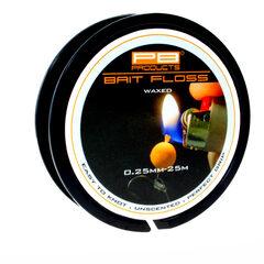 PB Products Baitfloss 0.25mm 25m
