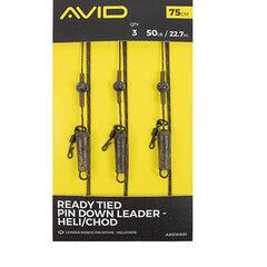 Avid Ready Tied Pin Down Leader