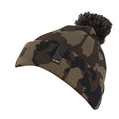 Avid Camo Bobble Hat