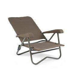 Avid Reclining Guest Chair