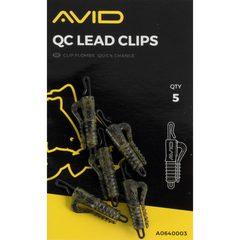 Avid QC Lead Clip