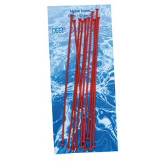 Albatros Deep Blue nylon Boom
