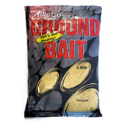 Albatros Ground Bait