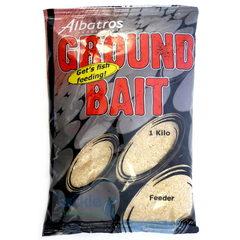 Albatros Ground Bait
