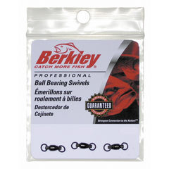 Berkley McMahon Ball Bearing Swivel