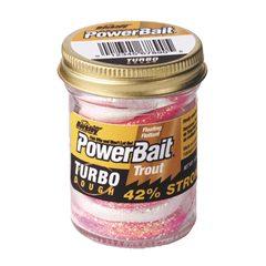 Berkley Powerbait Select Glitter Turbo Dough
