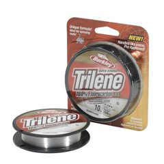 Berkley Trilene 100pct Fluorocarbon XL
