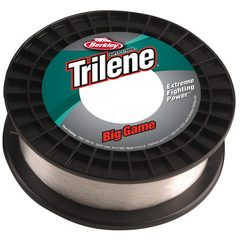 Berkley Trilene Big Game Clear Econo