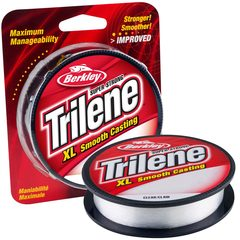 Berkley Trilene XL Smooth Casting Clear