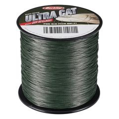 Berkley Ultra Cat Lo-Vis Green