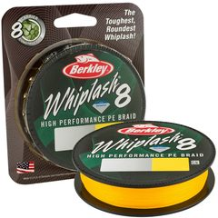 Berkley Whiplash Yellow 8
