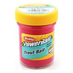 Biodegradable Trout Bait