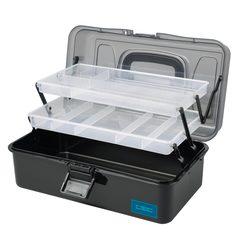C-Tec Tacklebox 2-Tray