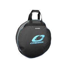 Cresta Black Thorne Round Single Net Bag