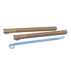 Cresta Easy Change Method Tube plus Elastische Rigs