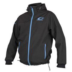 Cresta Softshell Jacket