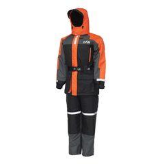 Dam Outbreak Floatation Suit