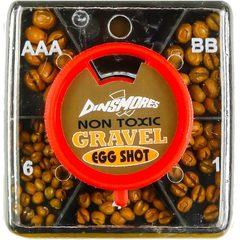 Dinsmores 5 Vaks Gravell Egg Shot