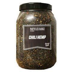 Dream Baits Particles Chili Hennep 2L