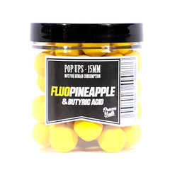Dream Baits Pop Ups Fluo Pineapple