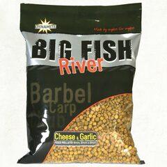Dynamite Baits Big Fish River Feed pellets