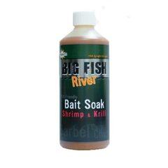 Dynamite Baits Big fish River Liquid Booster