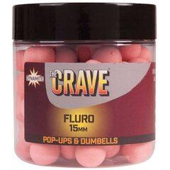 Dynamite Baits The Crave Fluro Pop-Ups