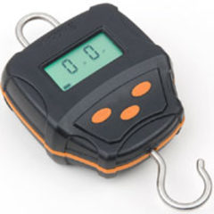 Fox Digital Scales 60kg-132lb