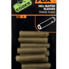 Fox Edges Heli Buffer Sleeve Trans Khaki