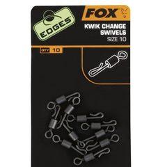 Fox Edges Kwik Change Swivel