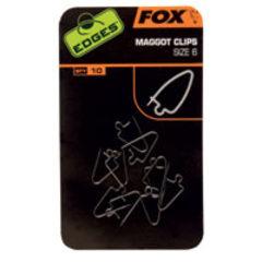 Fox Edges Maggot Clip