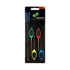 Fox Edges Needles Deluxe Needle Set