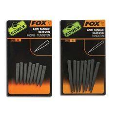 Fox Edges Tungsten Anti Tangle Sleeves