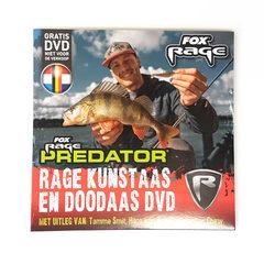 Fox Kunstaas en Doodaas DVD