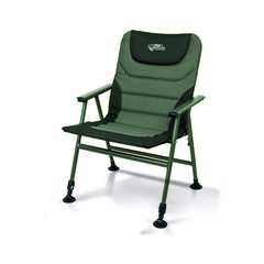 Fox Warrior Arm Chair Compact