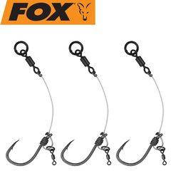 Fox Stiff Rig Breaked Chod Rigs