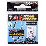 Gamakatsu A1 Team Feeder Pellet Carp