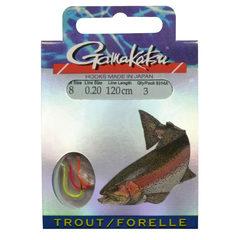 Gamakatsu BKD-5314A Trout Spiral