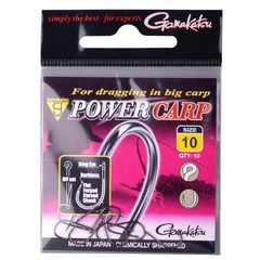Gamakatsu BKS-PowerCarp Barbless Hook