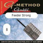 Gamakatsu G-Method Feeder Strong