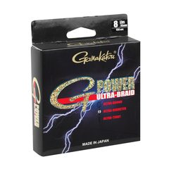 Gamakatsu G-Power Ultra Braid