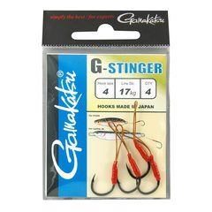 Gamakatsu G-stinger