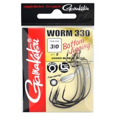 Gamakatsu Worm 330 Bottom Jigging