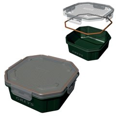 Greys Klip-Lok Bait Box