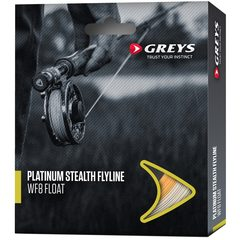 Greys Platinum Stealth
