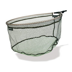 Greys Rubber Free Flow Specimen Landing net