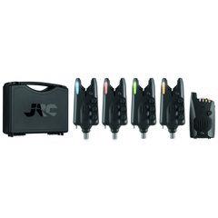 JRC Radar CX Alarm