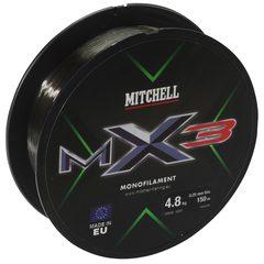 Mitchell MX3 Clear